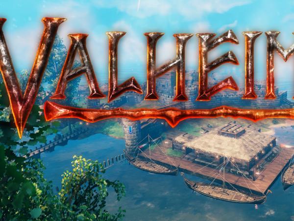 خرید بازی Valheim
