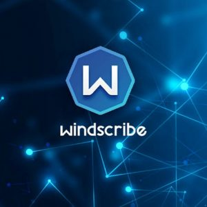 خرید Windscribe V.P.N